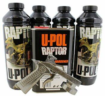 UPOL Raptor