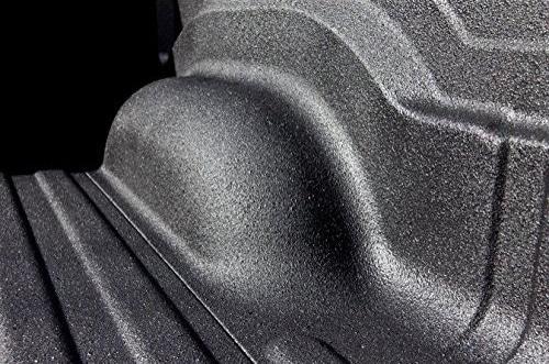 Custom Coat Urethane Spray On Truck Bed Liner Kit 1