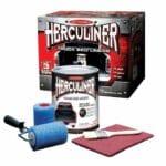 Herculiner HCL0B8 Truck Bed Liner Kit 1