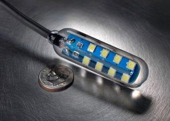 Magnetic LED Rock Monster lights