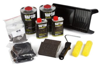 Raptor UP5010 Kit with Roller Coating Roll 2 350x232