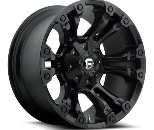 Best Off-Road Wheels For Your Truck or Jeep