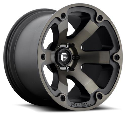 Fuel D564 Beast