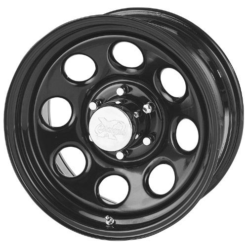 Pro Comp Steel Wheels Series 97