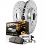 power stop z36 truck and tow brake kit