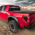 The Truxedo Truxport vs Lo Pro Tonneau Covers Comparison