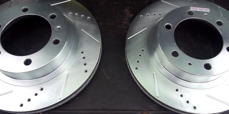 Power Stop z36 Truck & Tow Caliper Brake Kit Review