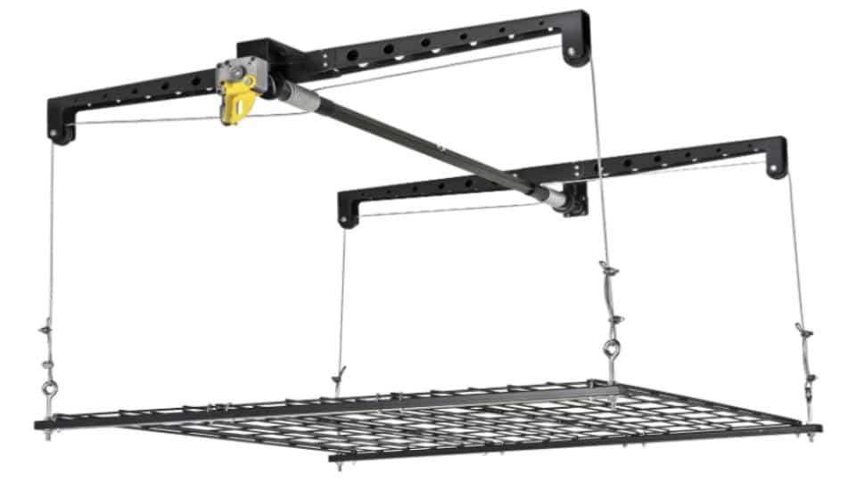 Racor Ceiling Storage Heavy Lift