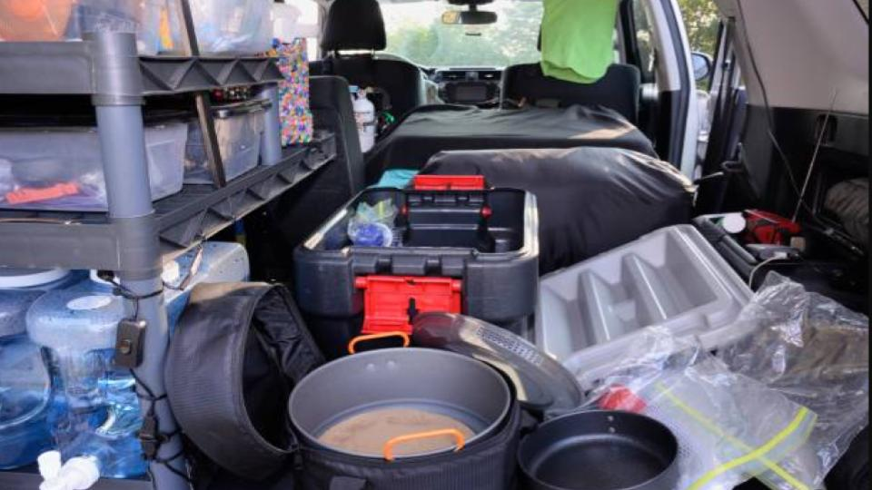 essential things needed for travel adventure