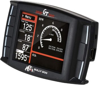 Bully Dog 40420 GT Performance Tuner