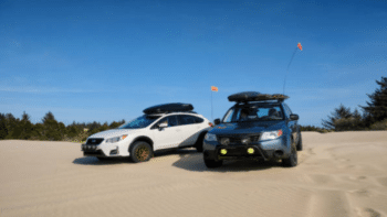 The Difference Between AWD and 4WD Explained