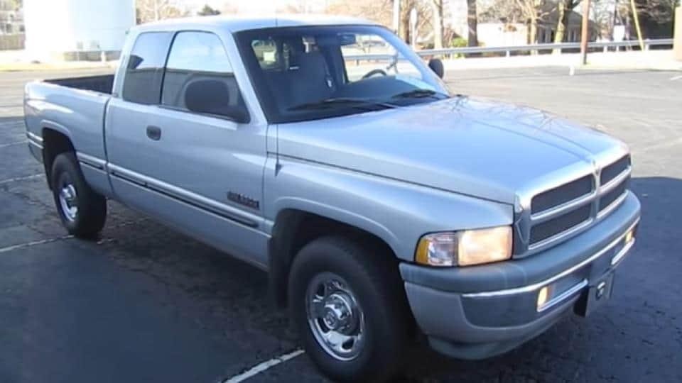 1999 Dodge Ram 2500 Cummins Diesel