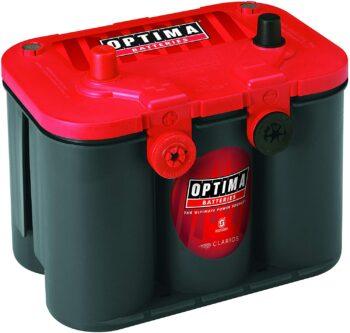 Optima Batteries 8004-003 34 78 Starting Battery