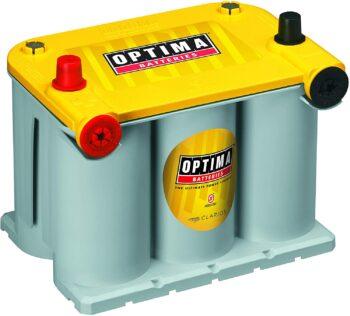 Optima OPT8042-218 D75/25 Yellowtop Dual Purpose Battery