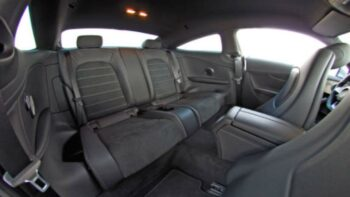 best suv for sleeping