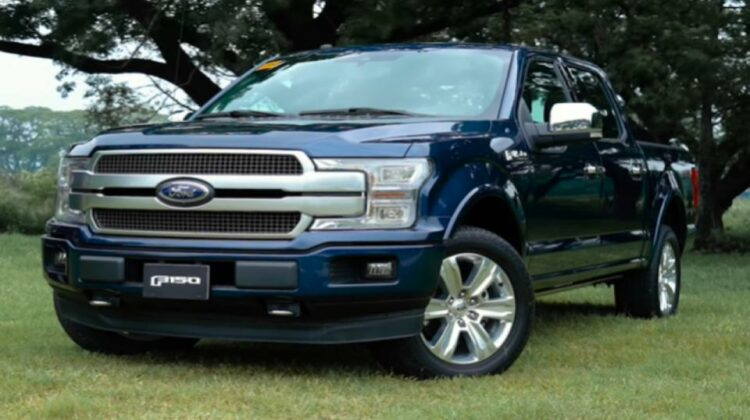 how to reset anti theft system ford f150