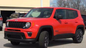 most fuel efficient jeep